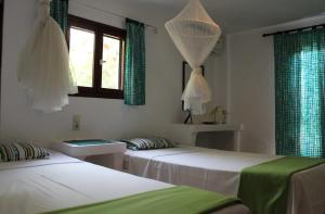 Villa Galini, Apartmány  Agios Nikolaos - big - 47