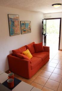 Villa Galini, Apartmány  Agios Nikolaos - big - 46