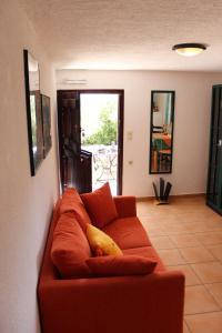 Villa Galini, Apartmány  Agios Nikolaos - big - 94