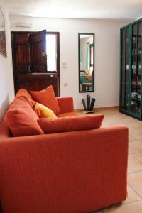 Villa Galini, Apartmány  Agios Nikolaos - big - 66
