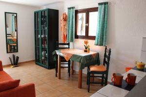 Villa Galini, Apartmány  Agios Nikolaos - big - 10