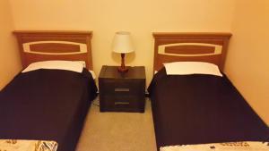 RP Hotel, Hotely  Yerevan - big - 9