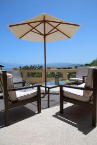 Villa Galini, Apartmány  Agios Nikolaos - big - 82