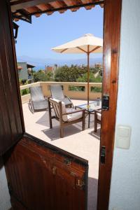 Villa Galini, Apartmány  Agios Nikolaos - big - 67