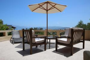 Villa Galini, Apartmány  Agios Nikolaos - big - 41