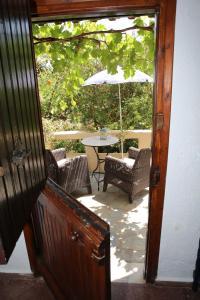Villa Galini, Apartmány  Agios Nikolaos - big - 40