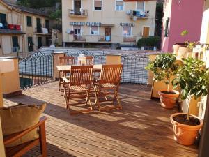 Zia Letizia Bed And Wine, Pensionen  Monterosso al Mare - big - 112