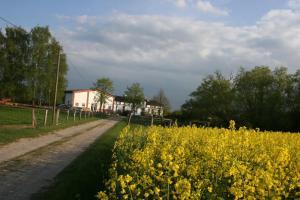 Ostseestuev, Apartmány  Boiensdorf - big - 112