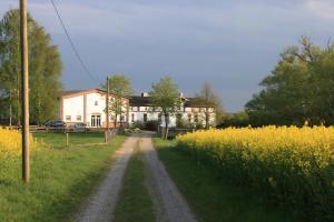 Ostseestuev, Apartmány  Boiensdorf - big - 79