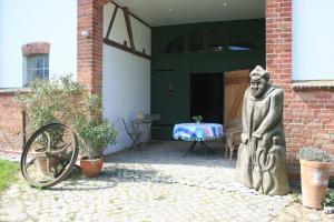 Ostseestuev, Apartmány  Boiensdorf - big - 71