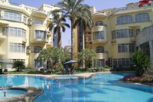 Soluxe Cairo Hotel, Hotely  Káhira - big - 83