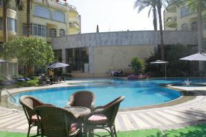 Soluxe Cairo Hotel, Hotely  Káhira - big - 79