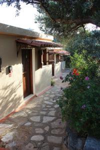 Villa Galini, Apartmány  Agios Nikolaos - big - 85