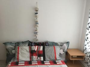 Martin Apartment, Apartments  Varna City - big - 13