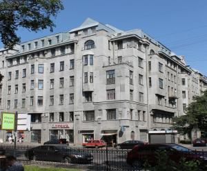 Мини-отель Рада, Отели  Санкт-Петербург - big - 109
