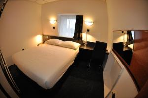 Budget Hotel Le Beau Rivage, Hotely  Middelburg - big - 2