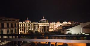 Opera House Hotel, Hotels  Skopje - big - 6