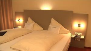 Hotel Graf Balduin, Hotely  Esterwegen - big - 6