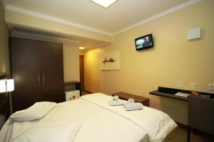 Sandri City Hotel