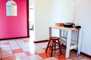 Condo Casa Inn, Apartments  San José - big - 8