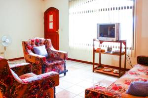 Condo Casa Inn, Apartments  San José - big - 7