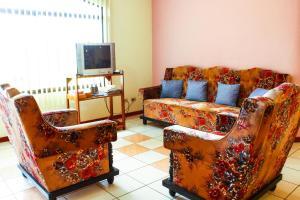Condo Casa Inn, Apartments  San José - big - 6