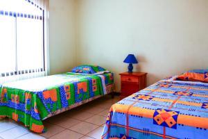 Condo Casa Inn, Apartments  San José - big - 10