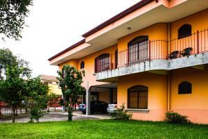 Condo Casa Inn, Apartments  San José - big - 3