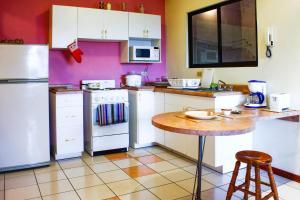 Condo Casa Inn, Apartments  San José - big - 2