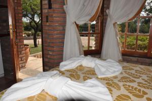 Colina del Valle, Hotely  Mina Clavero - big - 4