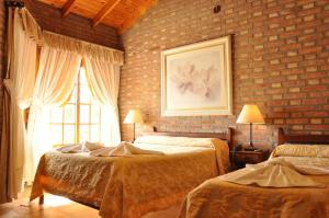 Colina del Valle, Hotely  Mina Clavero - big - 7