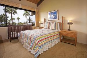Three-Bedroom Suite with View