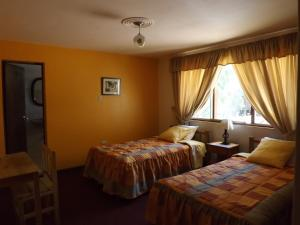 Alojamiento Soledad, Bed and breakfasts  Huaraz - big - 2