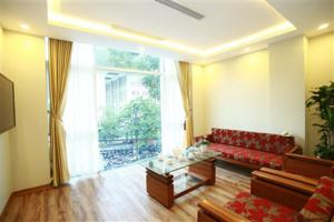 Mayfair Hotel & Apartment Hanoi, Aparthotels  Hanoi - big - 7