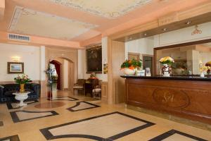 Grande Albergo, Hotels  Sestri Levante - big - 81