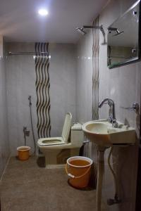 Hotel Asian Inn, Chaty  Hyderabad - big - 10