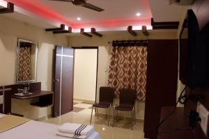 Hotel Asian Inn, Chaty  Hyderabad - big - 4