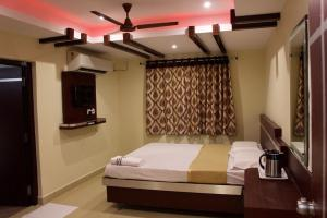 Hotel Asian Inn, Chaty  Hyderabad - big - 9