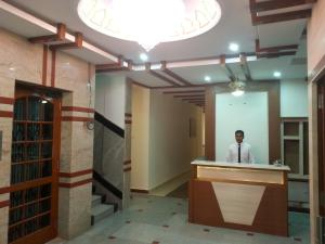 Hotel Asian Inn, Chaty  Hyderabad - big - 2