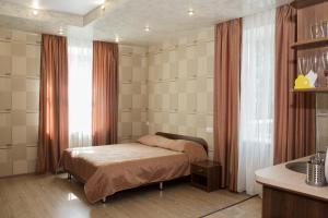 Hotel na Turbinnoy, Hotely  Petrohrad - big - 16