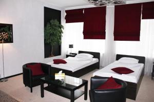 Yabloki Hotel