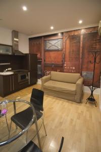 Foster Apartamentos Sol, Apartmanok  Madrid - big - 15