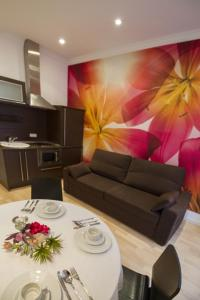 Foster Apartamentos Sol, Apartmanok  Madrid - big - 17