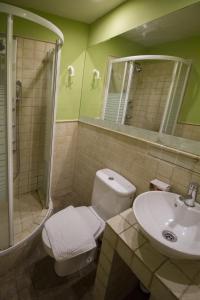Foster Apartamentos Sol, Apartmanok  Madrid - big - 20