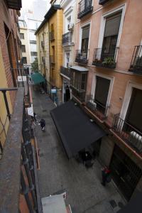 Foster Apartamentos Sol, Apartmanok  Madrid - big - 23