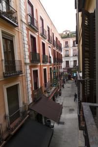 Foster Apartamentos Sol, Apartmanok  Madrid - big - 29
