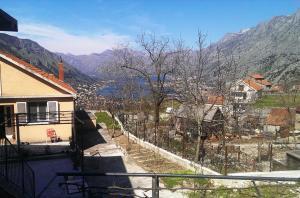 Olive Apartment, Apartments  Kotor - big - 7