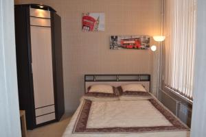 Hotel Sagittarius, Apartments  Samara - big - 5