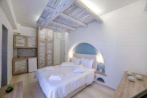 Ifestos Villa, Aparthotely  Fira - big - 45