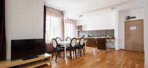 Living In Aparthotel, Апарт-отели  Орадя - big - 22
